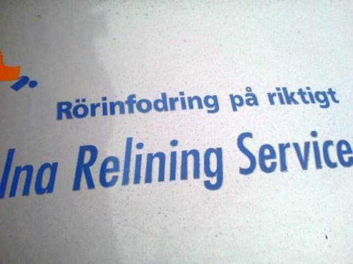 rorinfodring