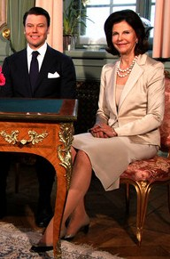SWEDEN-ROYALS-MARRIAGE-NEWSERIES