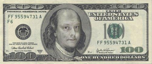 100dollar