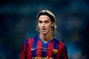 Fotboll, UEFA Super Cup, Barcelona - Shakthar Donetsk